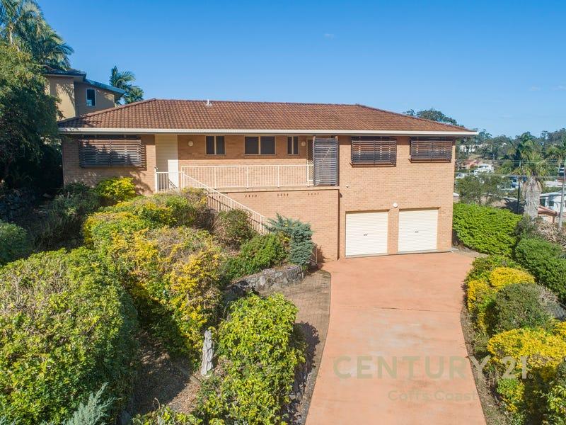 4 Malibu Drive, Korora, NSW 2450