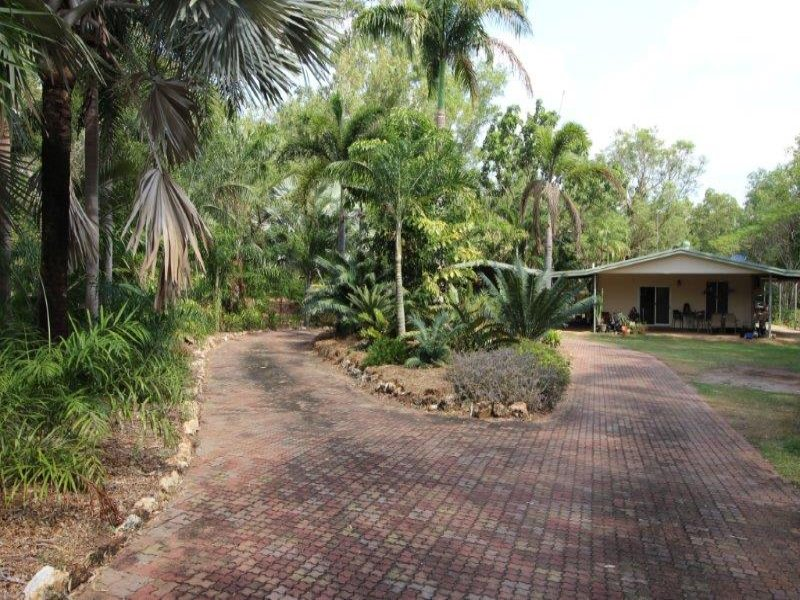 15 Campfire Court, Marlow Lagoon, NT 0830