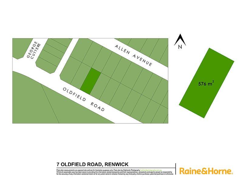 7 Oldfield Road, Renwick, NSW 2575