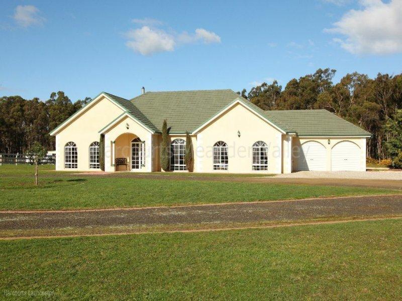 247 Bishopsbourne Road, Carrick, Tas 7291
