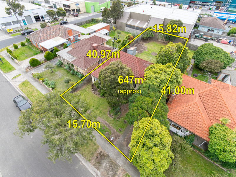 13 Young Street, Springvale, Vic 3171