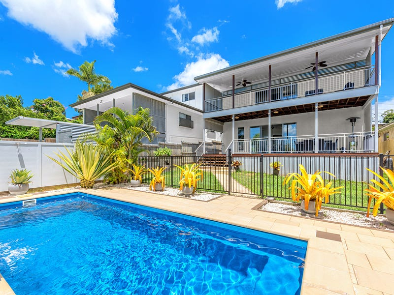 74 Erica Street, Cannon Hill, Qld 4170