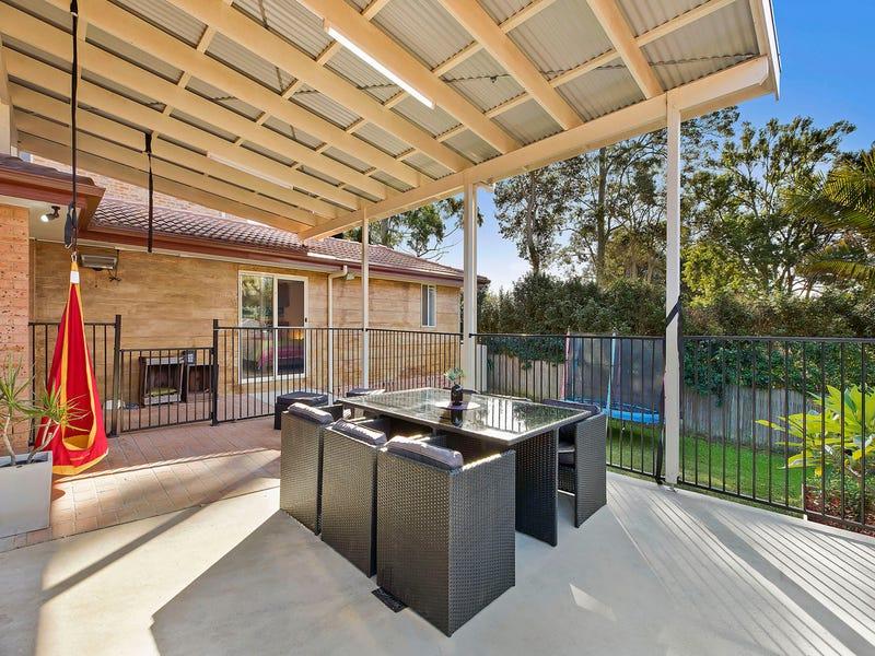 3 Courtney Place, Lisarow, NSW 2250