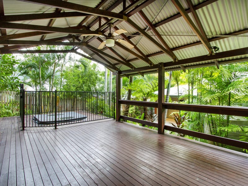 6 Horizon Court, Jubilee Pocket, Qld 4802