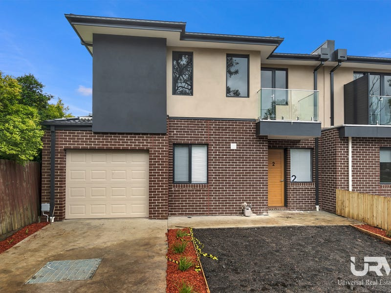 2/37 Liverpool Road, Kilsyth, Vic 3137