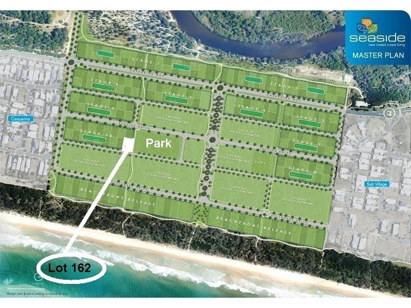 Lot 162 Seaside, Kingscliff, NSW 2487
