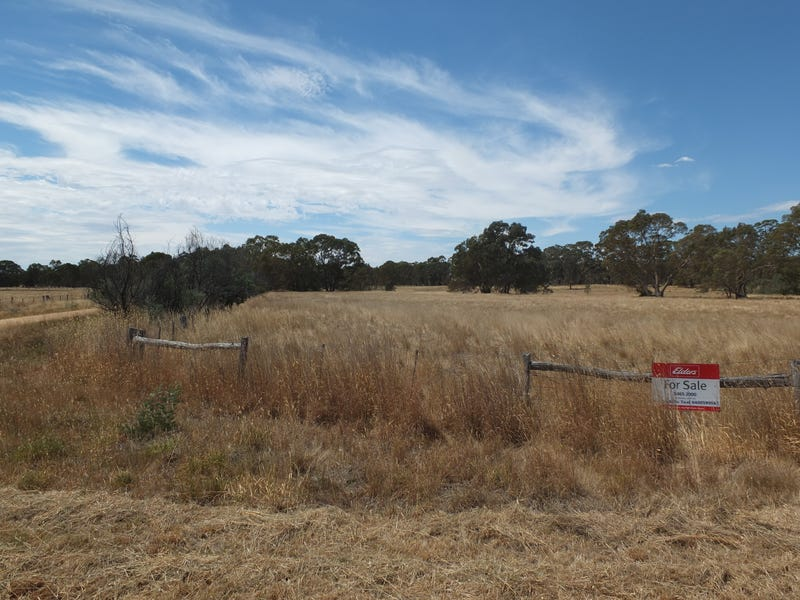 Lot 2 & CA 21 Racecourse Road, Redbank, Vic 3477