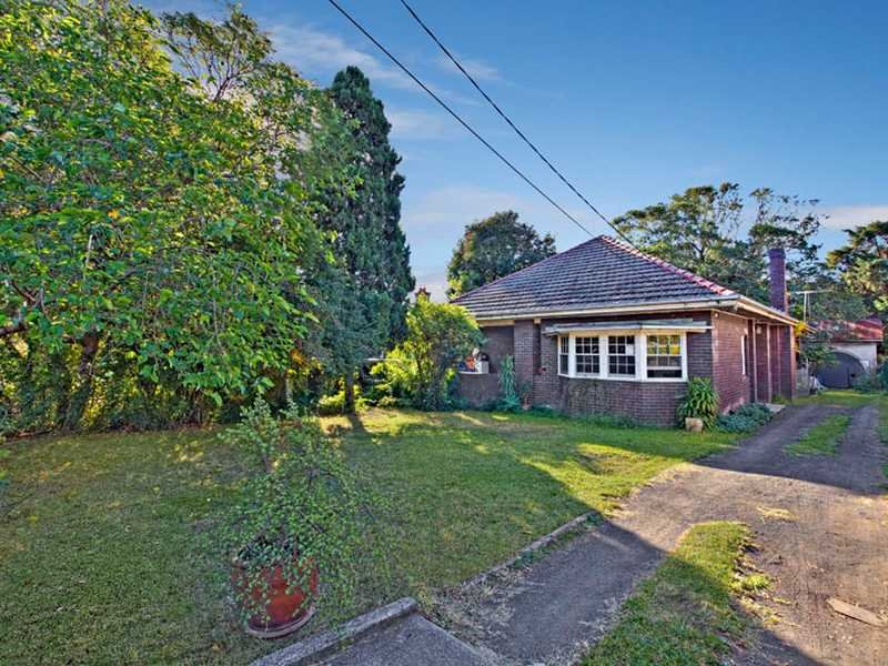 61 Broughton Road, Strathfield, NSW 2135