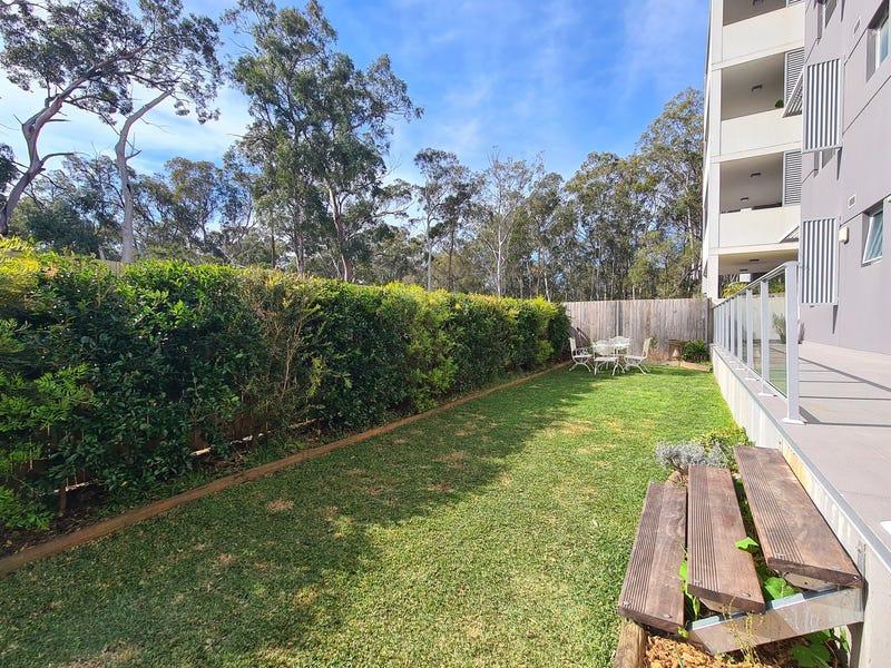 40/40 Applegum Crescent, North Kellyville, NSW 2155