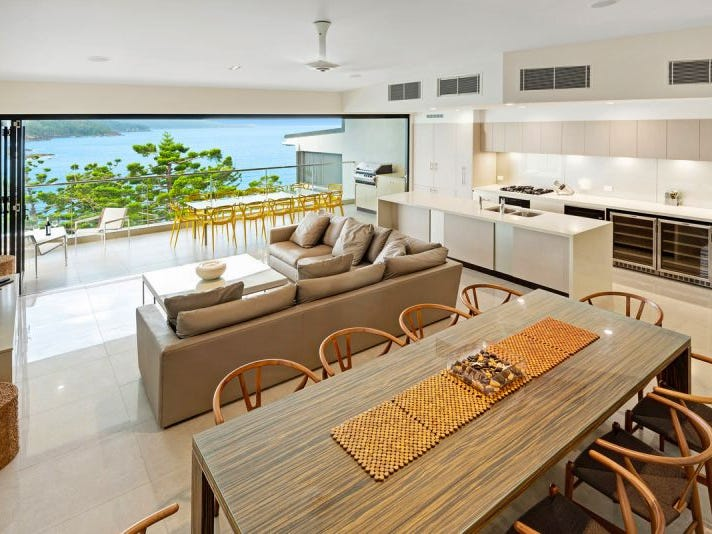 North Cape 5/2 Coral Sea Avenue, Hamilton Island, Qld 4803