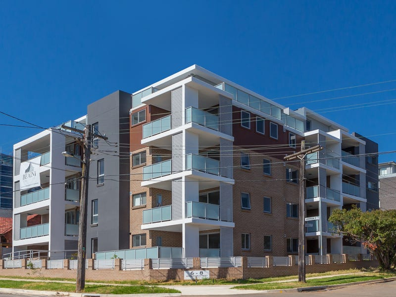 Unit 6 6-8 Anderson Street, Westmead