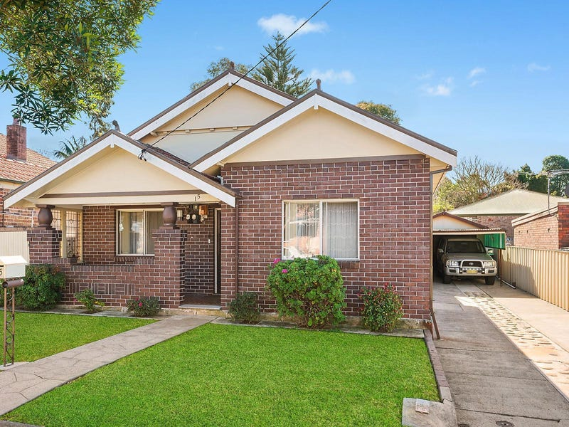 15 Evelyn Avenue, Concord, NSW 2137