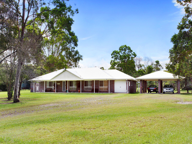 38-42 Logrunner Drive, Upper Caboolture, Qld 4510