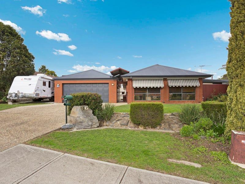 36 Doulton Drive, West Albury, NSW 2640