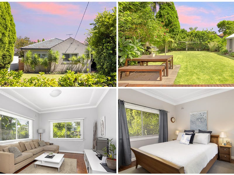 18 Lakeside Crescent, North Manly, NSW 2100