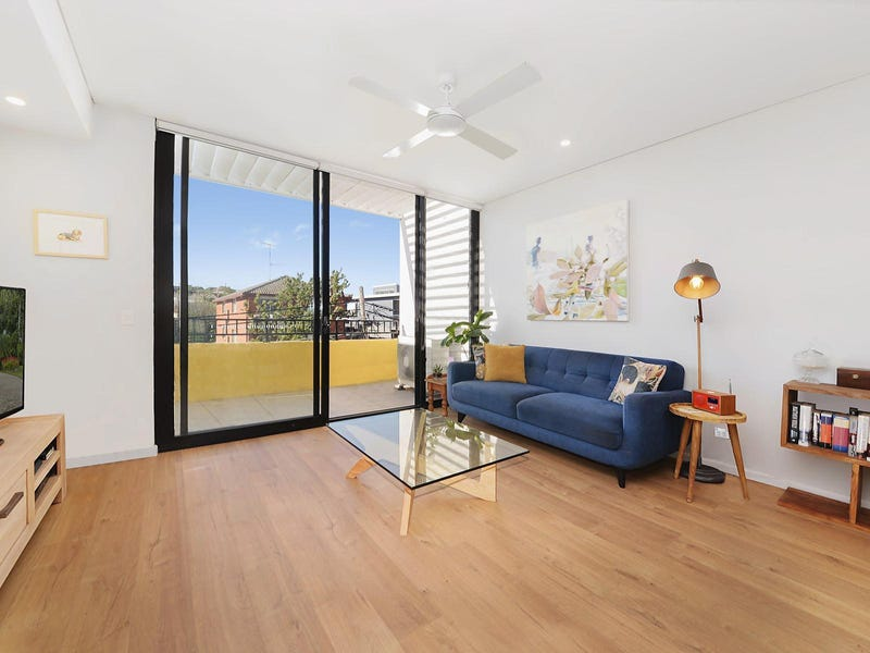 117/207 Barker Street, Randwick, NSW 2031