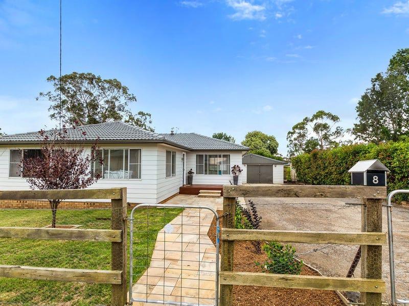 8 Jane Street, Hill Top, NSW 2575