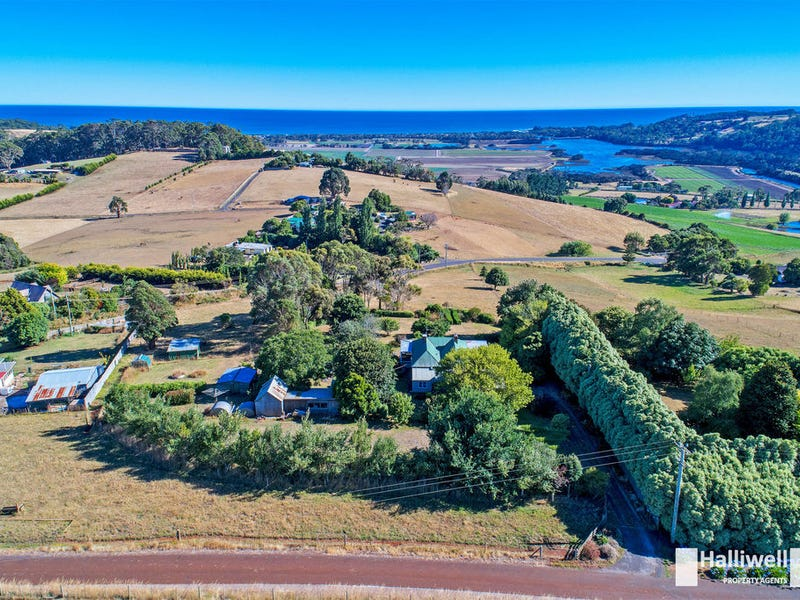 21 Old Kindred Road, Forth, Tas 7310