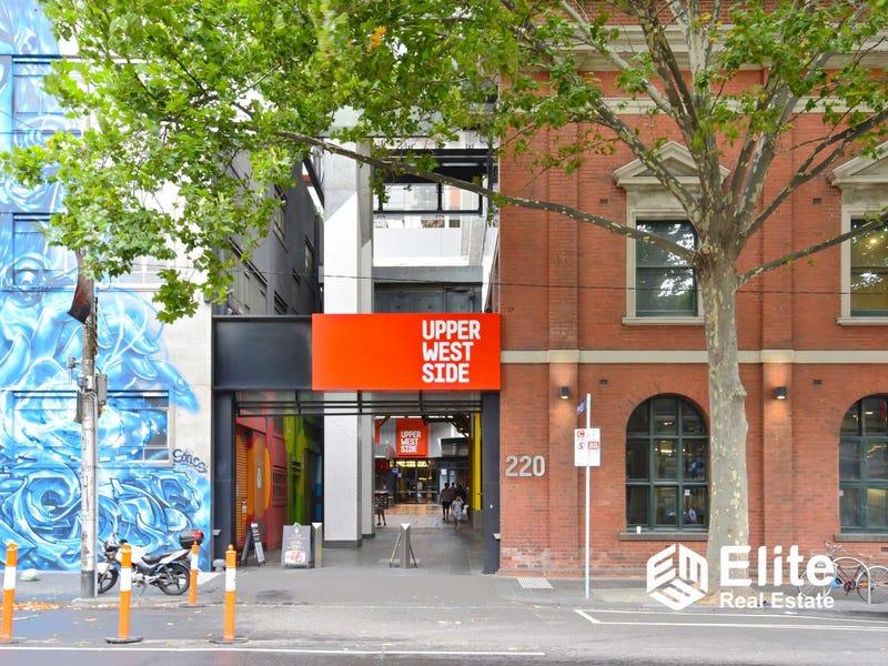 2901/220 SPENCER STREET, Melbourne, Vic 3000