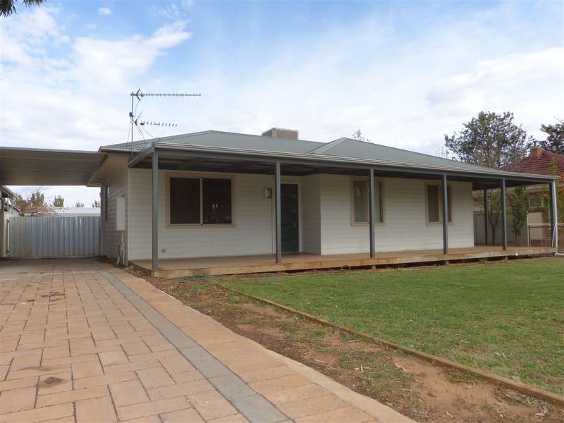 40 Cockburn Road, Jamestown, SA 5491