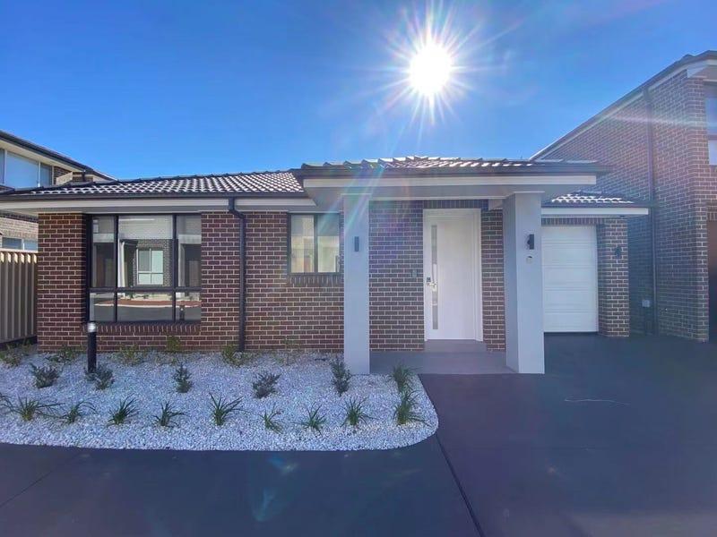 6 Luther Glade, Schofields, NSW 2762