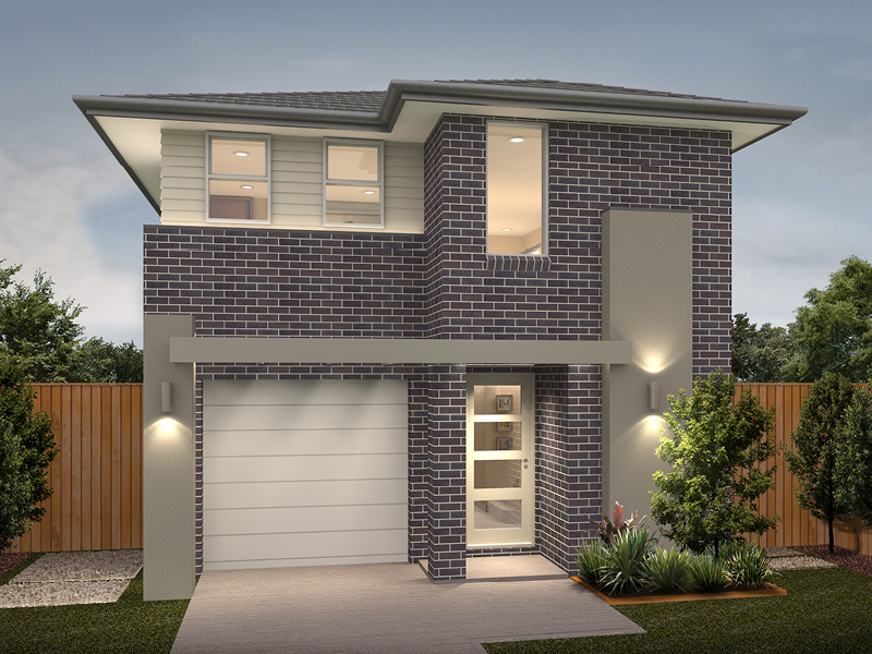 Lot 121 Horizon Estate, Marsden Park, NSW 2765