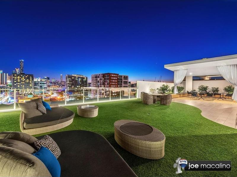 304/959 Ann Street, Fortitude Valley