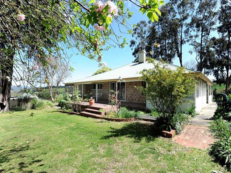 62 Paracombe Road, Paracombe, SA 5132