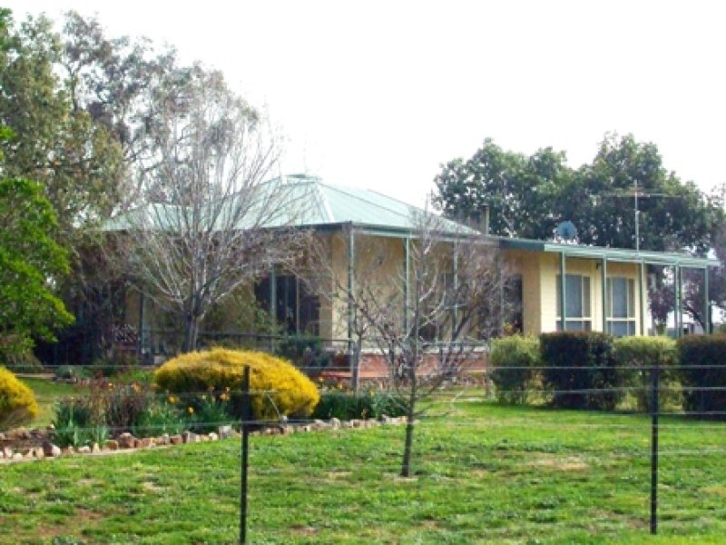 Address available on request, Walla Walla, NSW 2659