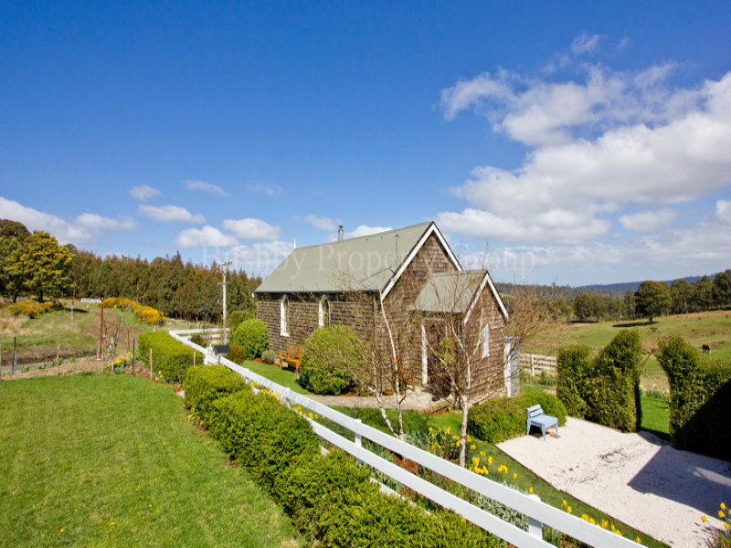 2281 Deddington Road, Blessington, Tas 7212