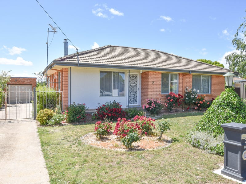 2 Tucker Street, Blayney, NSW 2799