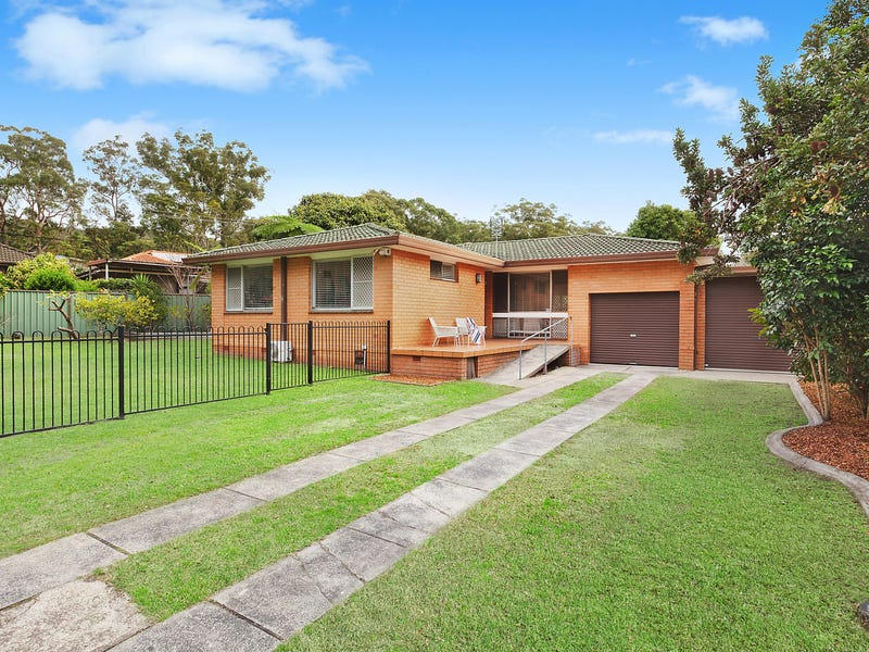 16 Jirrah Avenue, Point Clare, NSW 2250