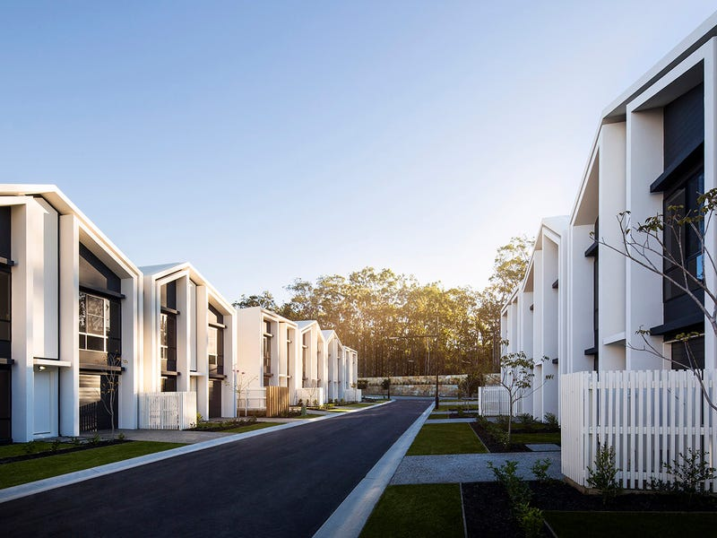 Lot 57 Residences Circuit, Pimpama