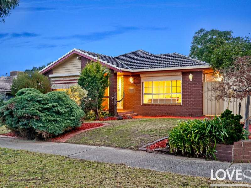 11 Somers Close, Mill Park, Vic 3082