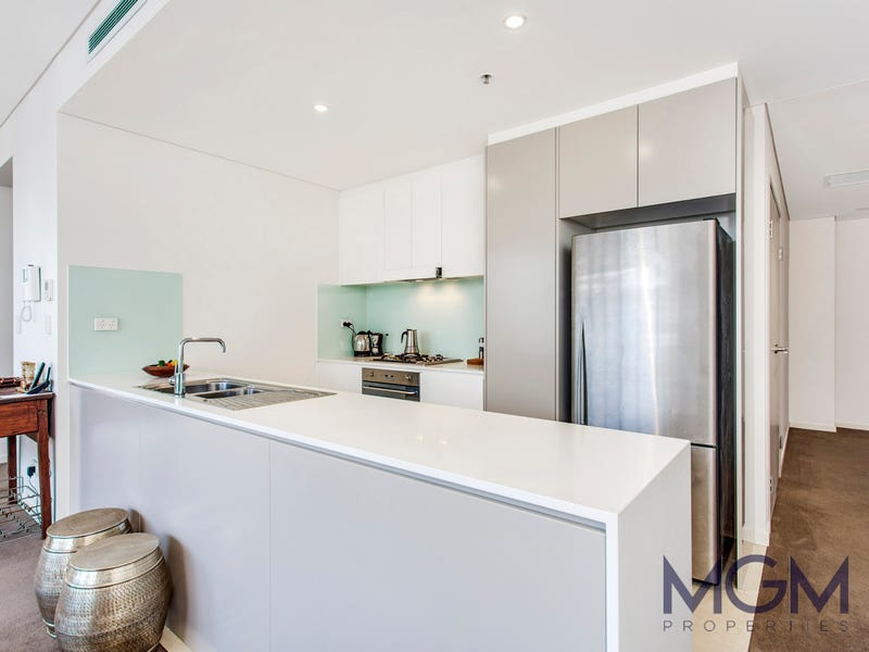 1007C/8 Bourke Street, Mascot, NSW 2020