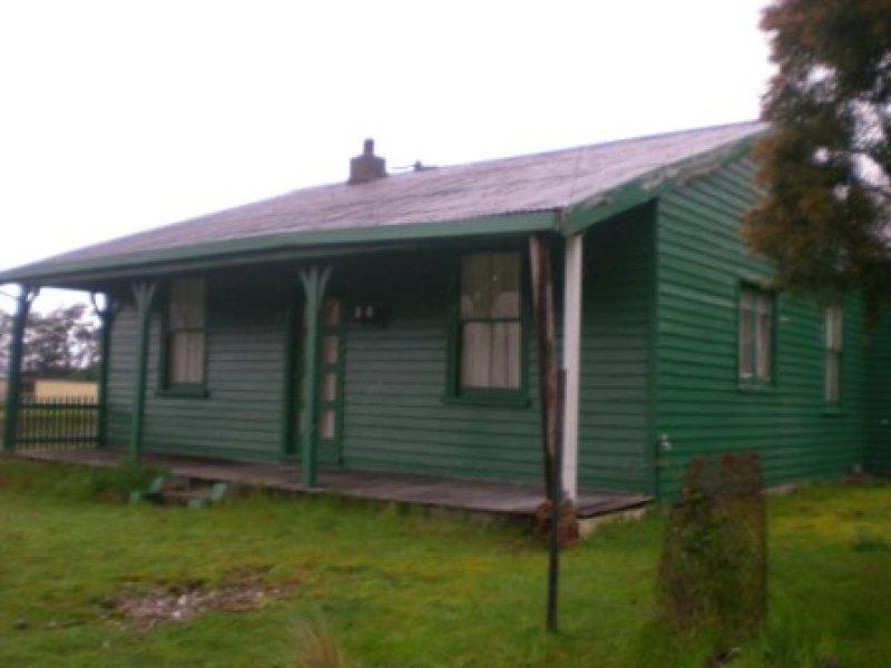 6-7 Karlson St, Gormanston, Tas 7467