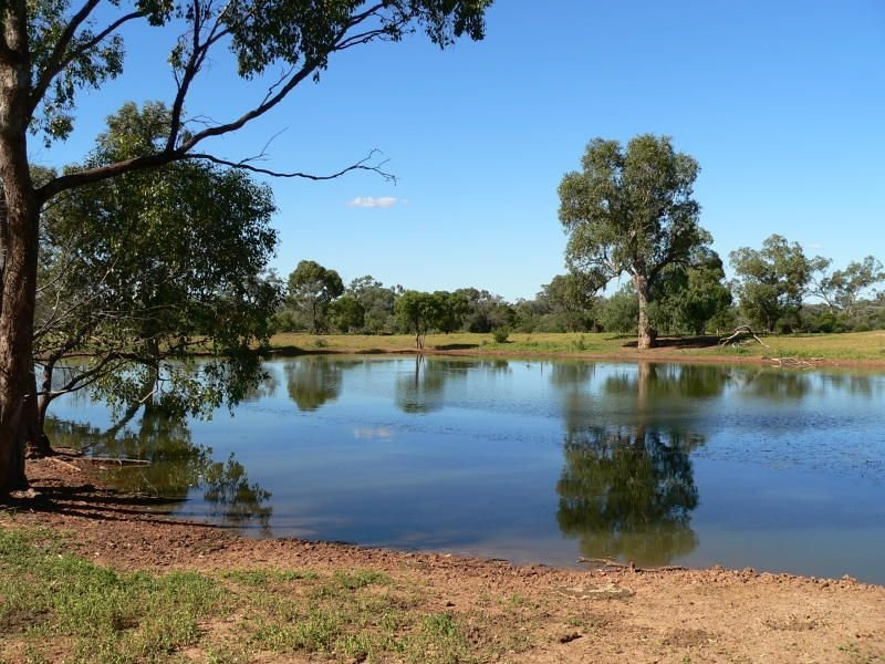 . Part Kinchela - UNDER CONTRACT, Bourke, NSW 2840