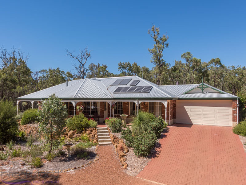75 Little Bunning Road, Gidgegannup, WA 6083