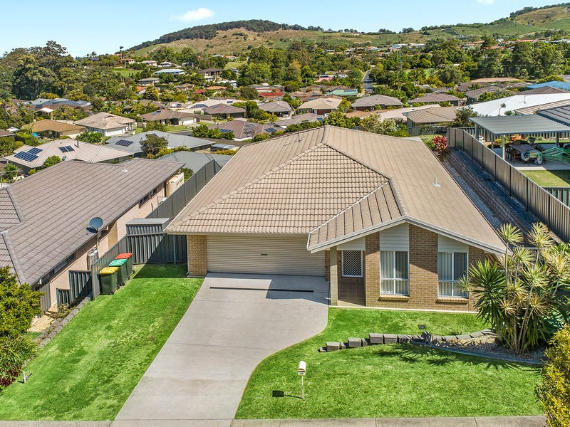 10 Rigoni Cres, Coffs Harbour, NSW 2450
