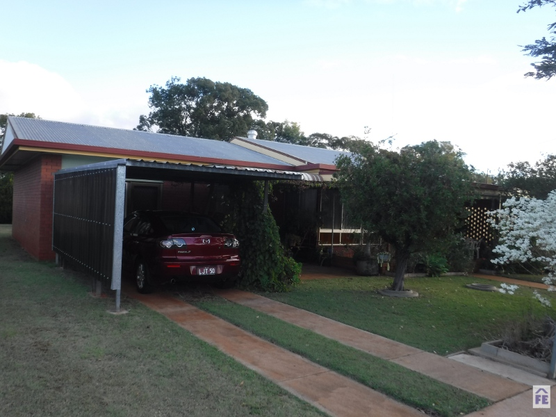1 Booth Street, Kingaroy, Qld 4610