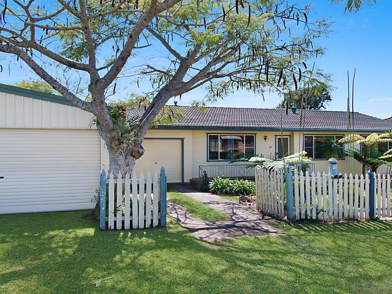 21 Opal Crescent, Alstonville, NSW 2477