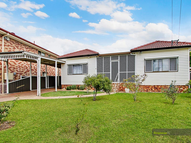 2  Mala Crescent, Blacktown, NSW 2148