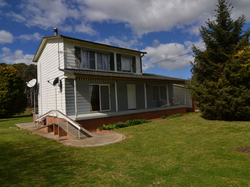 3124 Castlereagh Highway, Ben Bullen, NSW 2790
