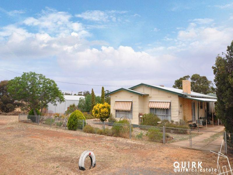 55 Waddell Street, Watchem, Vic 3482