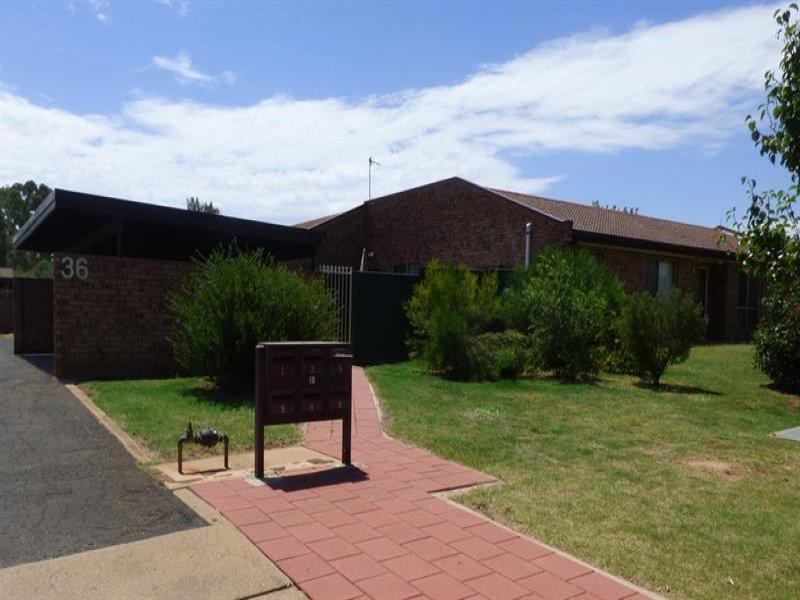 6/36 Cunningham St, Dubbo, NSW 2830