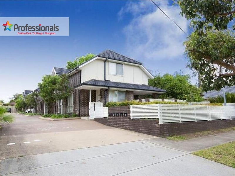 1-2/20 Canberra Street, Oxley Park, NSW 2760