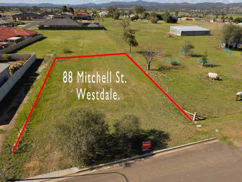 88 Mitchell Street, Westdale, NSW 2340