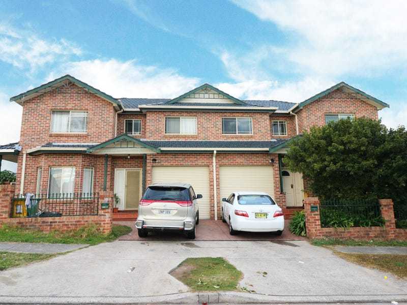 1/40 Fenwick Street, Bankstown, NSW 2200
