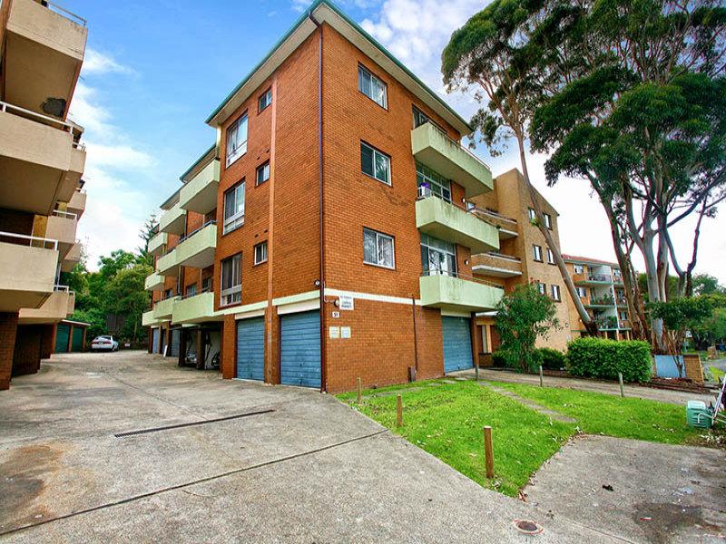 2/51  Villiers Street, Rockdale, NSW 2216