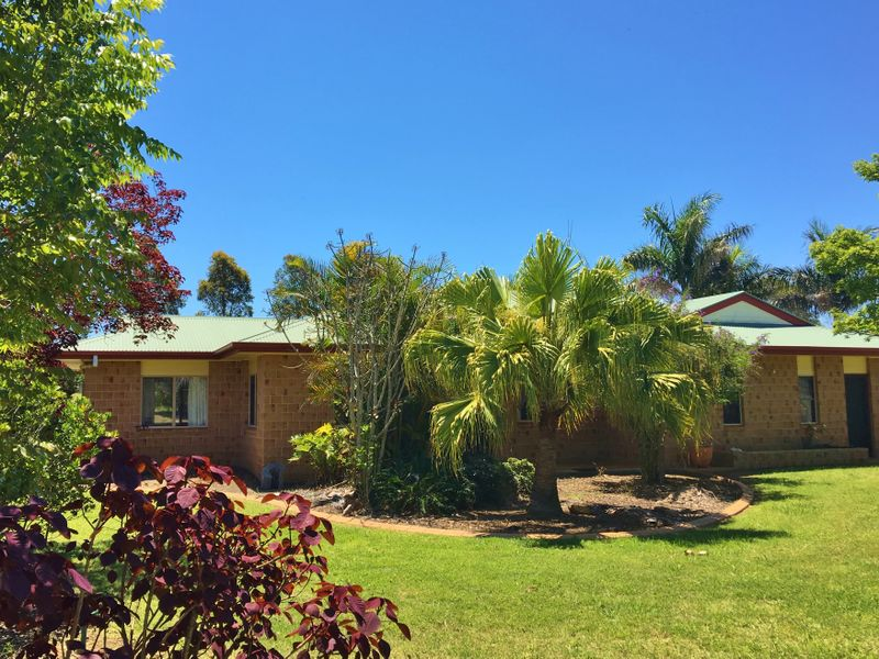 117 Hansens Road, Wondai, Qld 4606